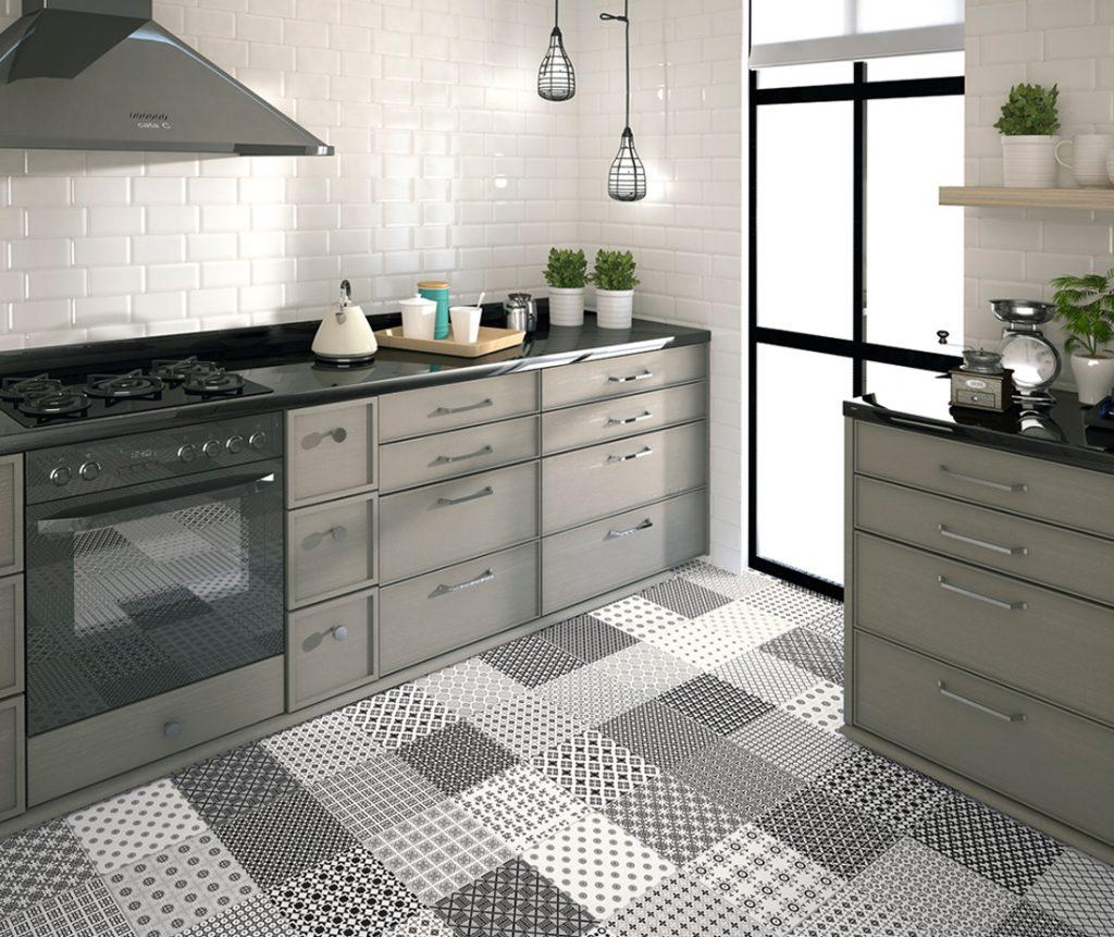 Azulejos cocinas galiana pavimentos for Ver azulejos de cocina