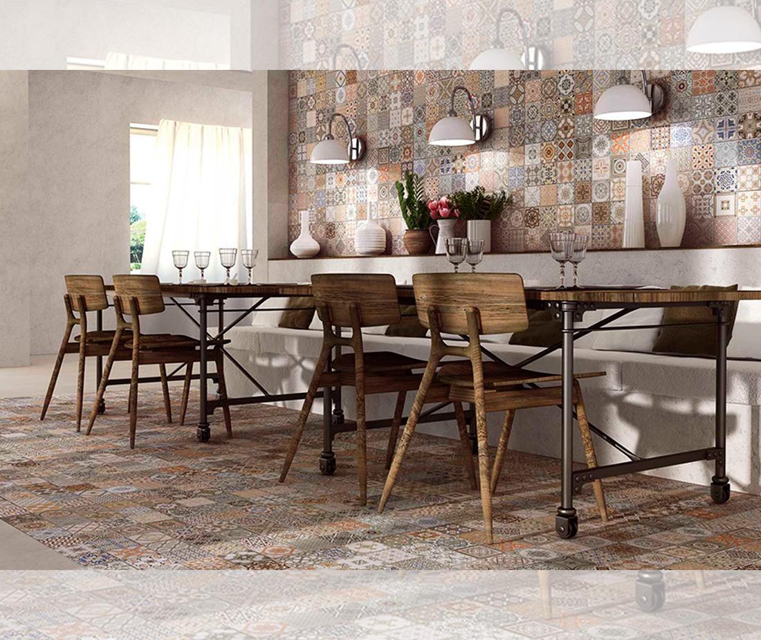 Suelos galiana pavimentos for Suelo porcelanico 60x60