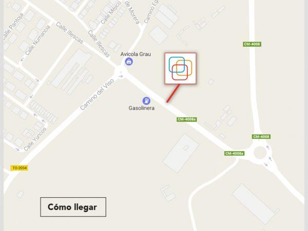 mapagoogle_galianaPavimentos