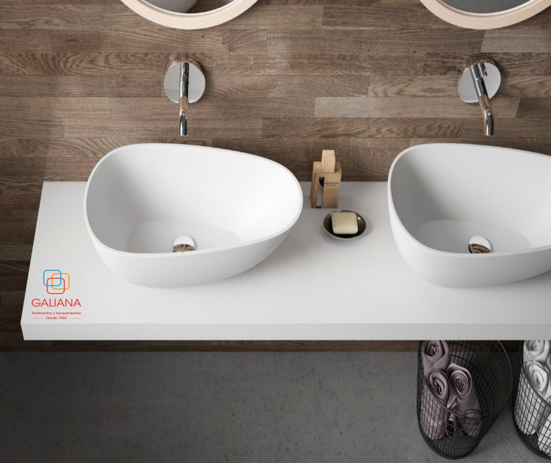 Lavabo_solid_surfaceFit
